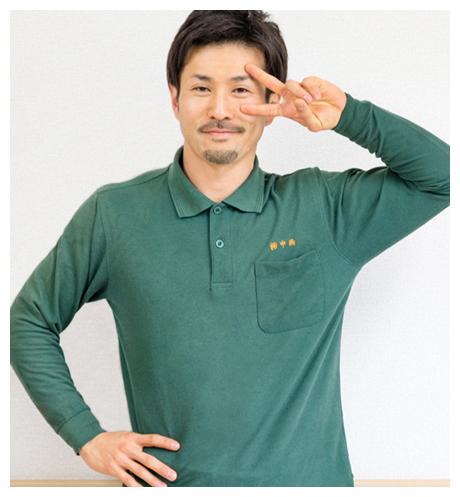 先輩web担当の写真(n)